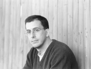 Carlo Rotella